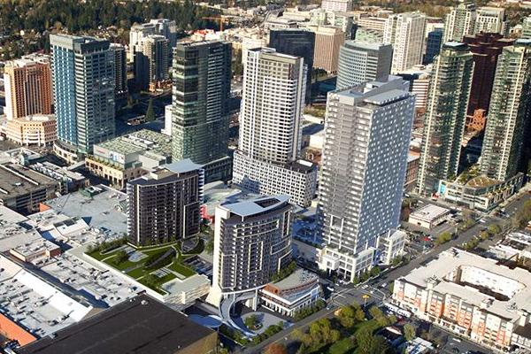 Bellevue.com