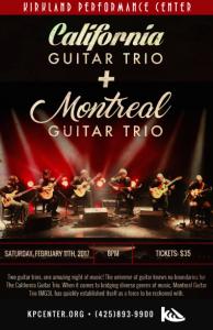 california guitar trio montreal guitar trio bellevue events happenings attractions. Black Bedroom Furniture Sets. Home Design Ideas